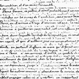 Document, 1789 c. June 17