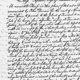 Document, 1787 July 23