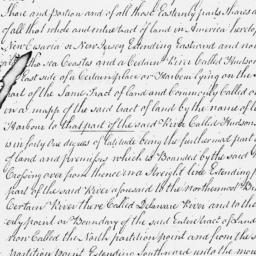 Document, 1682 September 23