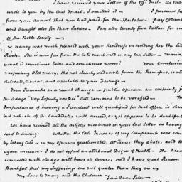 Document, 1824 November 30