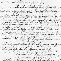 Document, 1803 June 30