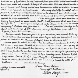 Document, 1811 January 20