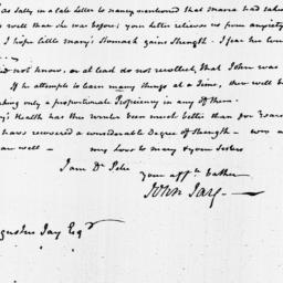 Document, 1818 February 17