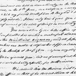 Document, 1815 May 24