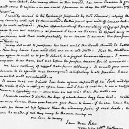 Document, 1815 March 28