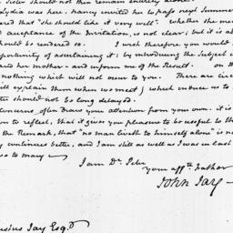 Document, 1811 December 14