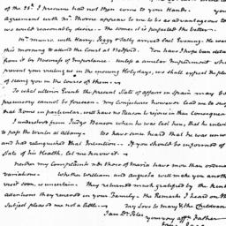 Document, 1823 December 02