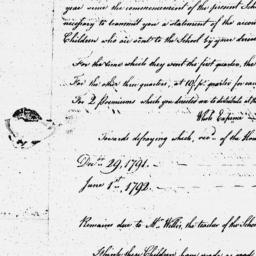 Document, 1792 August 17