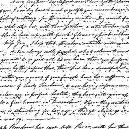 Document, 1835 October 20