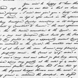Document, 1821 June 27