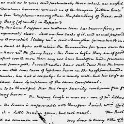 Document, 1819 November 09