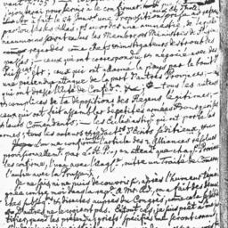 Document, 1788 February 02