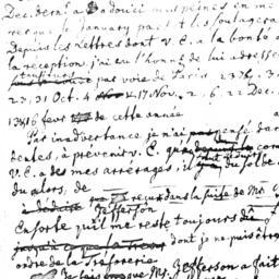 Document, 1787 February 27