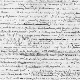 Document, 1807 April 18