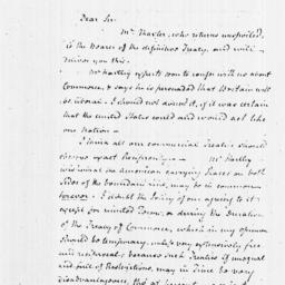 Document, 1783 September 12
