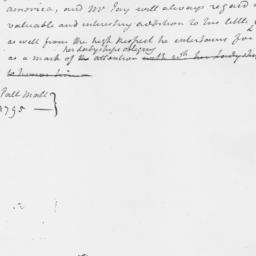 Document, 1795 November 20