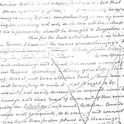 Document, 1813 October 20