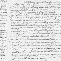 Document, 1783 July 16