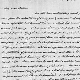 Document, 1812 April 09