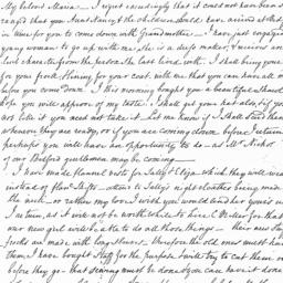 Document, 1830 December 07