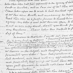 Document, 1808 January 05