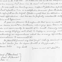 Document, 1799 September 04