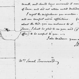 Document, 1793 April 25