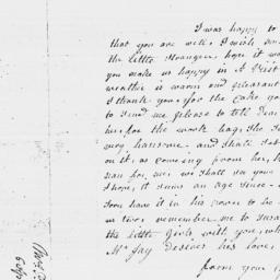 Document, 1792 April 09