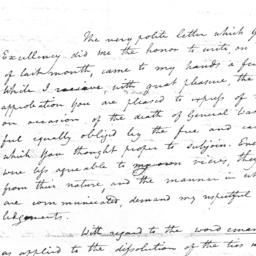 Document, 1800 March 17