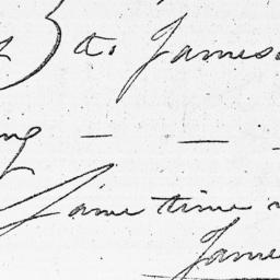 Document, 1798 August 25