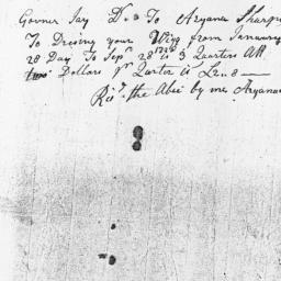 Document, 1798 September 28