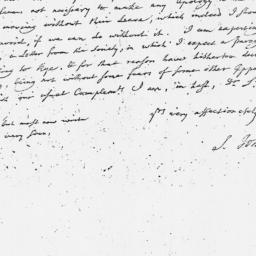 Document, 1762 November 28