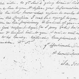 Document, 1762 September 24