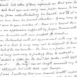 Document, 1800 March 3