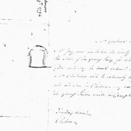 Document, 1794 August 12