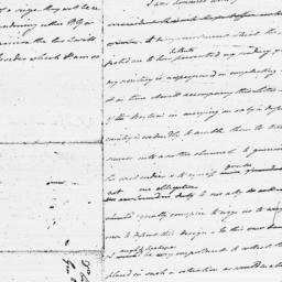 Document, 1782 June 12
