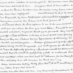 Document, 1820 January 10