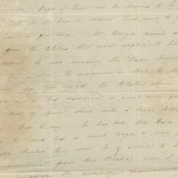 Document, 1806 March 09