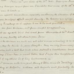 Document, 1820 September 26