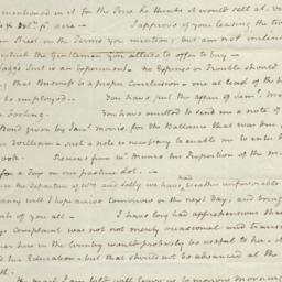 Document, 1818 January 27