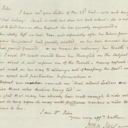 Document, 1815 June 28