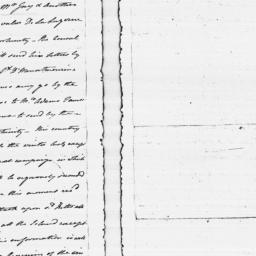 Document, 1782 February 13