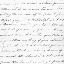 Document, 1794 November 15