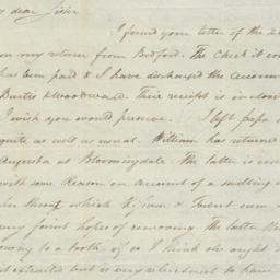 Document, 1813 December 31