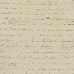 Document, 1809 November 28