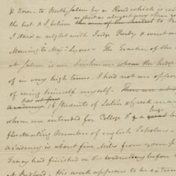 Document, 1800 November 18