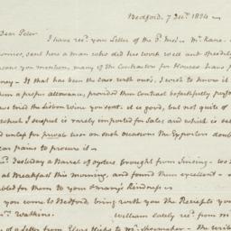Document, 1824 December 07