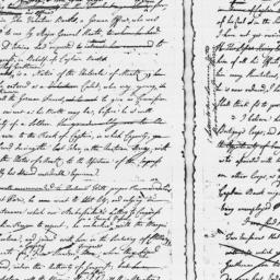 Document, 1779 June 25