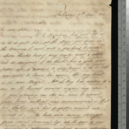 Document, 1812 August 11