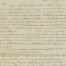 Document, 1811 July 16